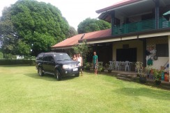 7.5 Hectares Farm for Sale in Ubay Bohol